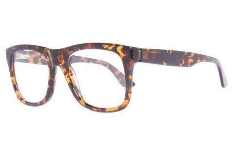 Oxydo férfi barna szemüvegkeret