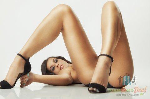 3 alkalmas SHR szőrtelenítés lábon