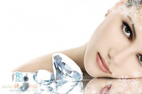 Holisztikus arc- és nyakmasszázs