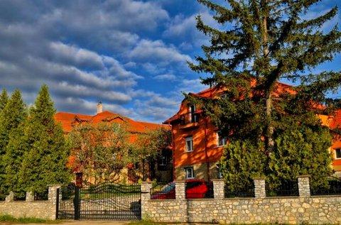 3 napos hangulatos családi pihenés Szilvásváradon