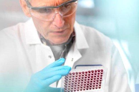 5 féle tumormarker laboratóriumi vizsgálata