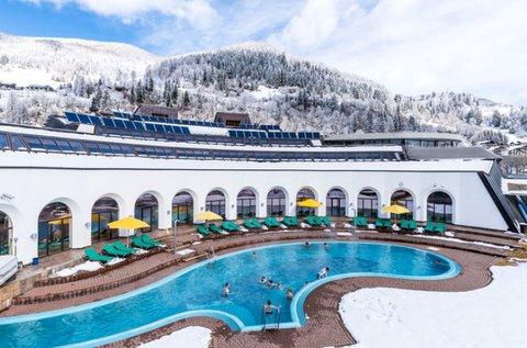 4 napos aktív téli kikapcsolódás Karintiában