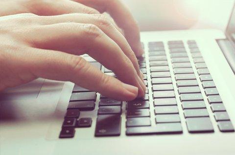 6 hónapos online gyors- és gépírás oktatás