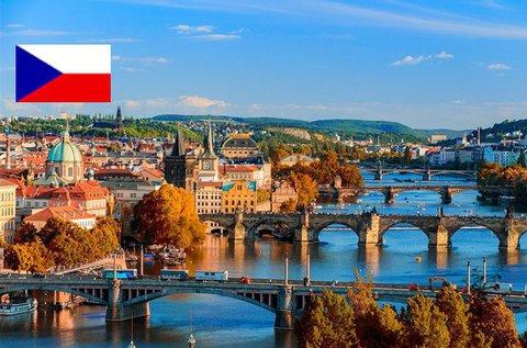 3 napos családi kikapcsolódás Prágában