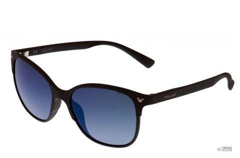 Police unisex, fekete napszemüveg