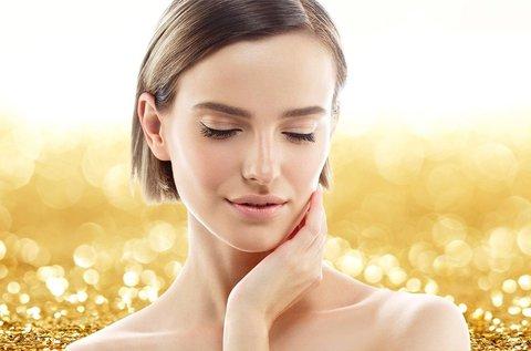 Anti-aging arckezelés hidroabrázióval
