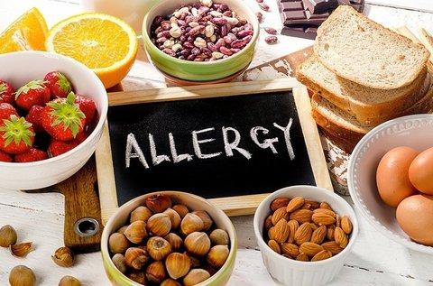 Biorezonanciás allergia- és ételintolerancia vizsgálat