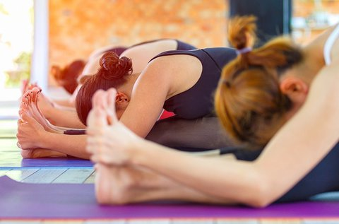 5 alkalmas integrál jóga bérlet