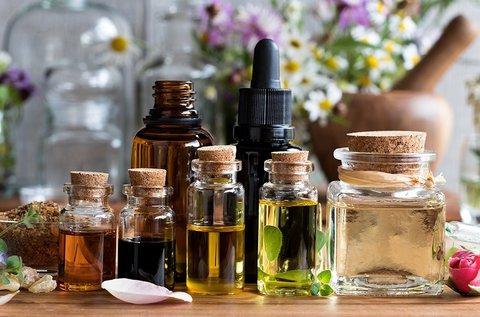 Aromaterápia tanfolyam kezdőknek