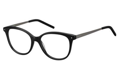 Stílusos Polaroid unisex szemüvegkeret