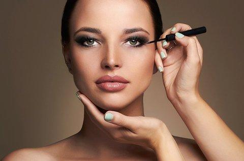 30 órás, 7 alkalmas Make-up Artist tanfolyam