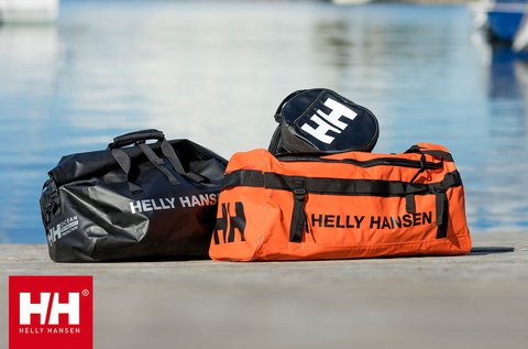 Helly Hansen HH Classic Duffel Bag utazótáska