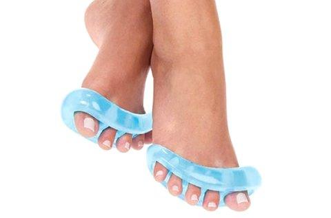 Cool Toes Refresh lábujjleválasztó szilikon gél