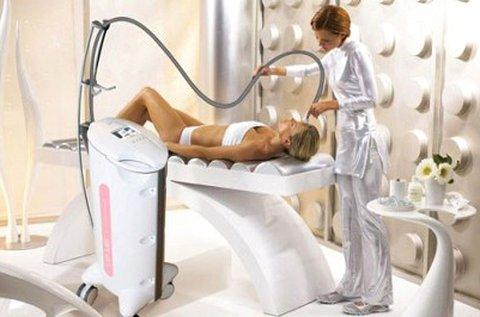 4 az 1-ben VelaSlim Pro Body System kezelés