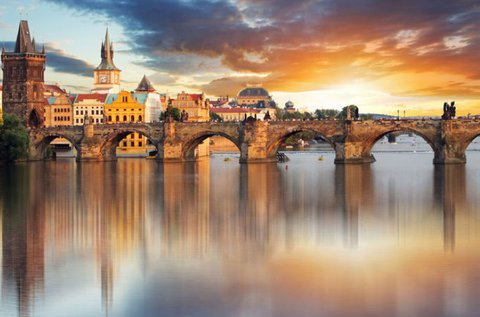 3 napos élményteli lazítás a száztornyú Prágában