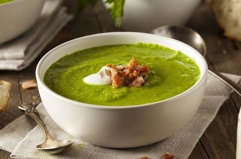 Egészséges, mindenmentes levesek