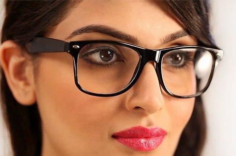 Monitorszűrő szemüveg készítése Essilor lencsével