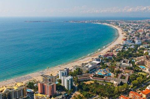 8 napos tengerparti nyaralás Bulgáriában repülővel