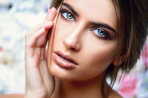 Face lifting arcfiatalítás ultraton biostimulálóval