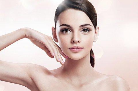 Klasszikus arctisztítás a pattanásmentes bőrért