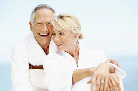 Nyugodt pihenés és wellness 60 év felettieknek
