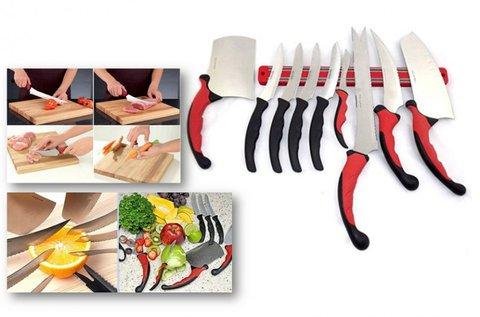 Contour Pro Knives 10 részes késkészlet