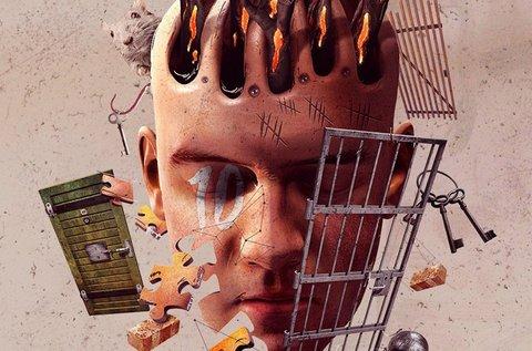 Szökj meg a börtönből szabadulós játék