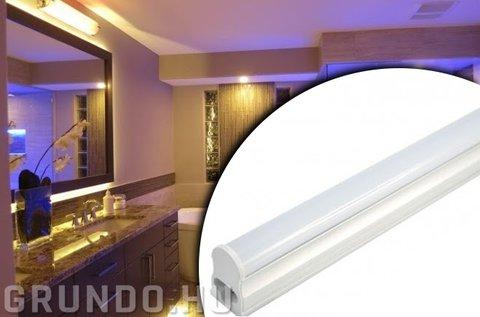 120 cm-es LED fénycső armatúrával
