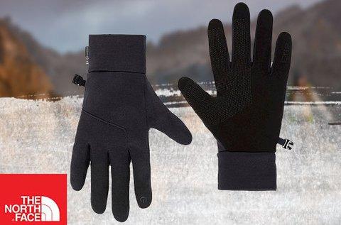 The North Face Etip Glove férfi kapacitív kesztyű