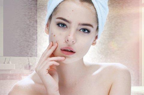 Mikrodermabráziós arccsiszolás ultrahanggal