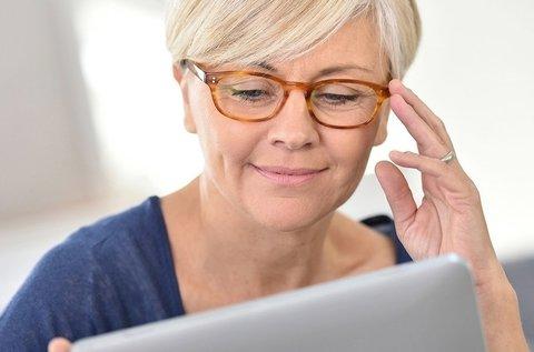 Bifokális szemüvegkészítés Essilor lencsével