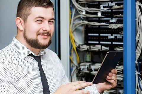 Cisco CCNP tanfolyam rendszergazdáknak