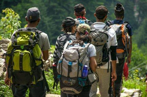 Medium és Extreme Hiking túrák a Bükk-hegységben