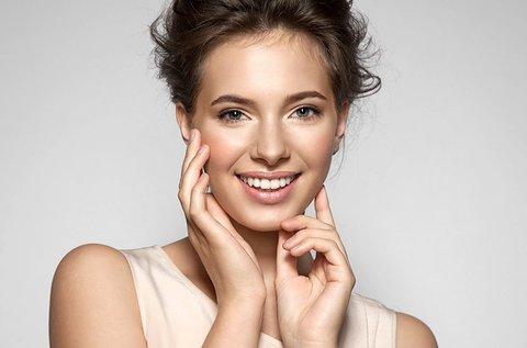 2 alkalmas Thermage bőrfialatalító arckezelés