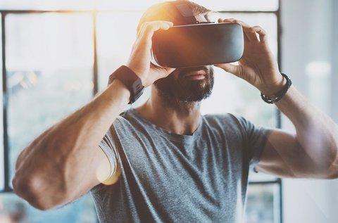 Feledhetetlen virtuális valóság élmény 1 órán át