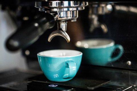 Szombat reggeli ízélmény kávékóstolással