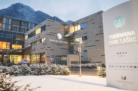 4 csillagos wellness felüdülés Szlovéniában