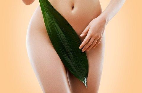 6 alkalmas SHR bikinivonal és hónalj szőrtelenítés