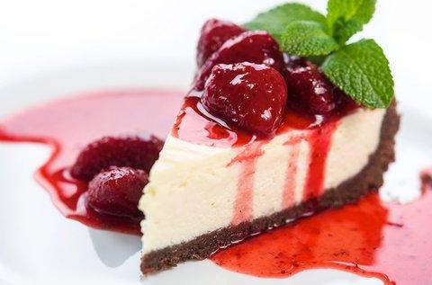 8 szeletes klasszikus vagy modern torták