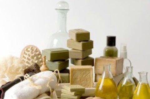 Natúrkozmetikum és szappankészítő tanfolyam