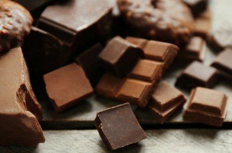 3 órás csokoládé bonbon készítés