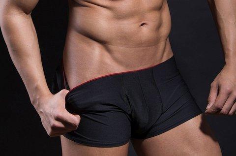 6 alkalmas SHR férfi intim és hónalj szőrtelenítés