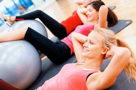 10 alkalmas női fitness bérlet a belváros szívében