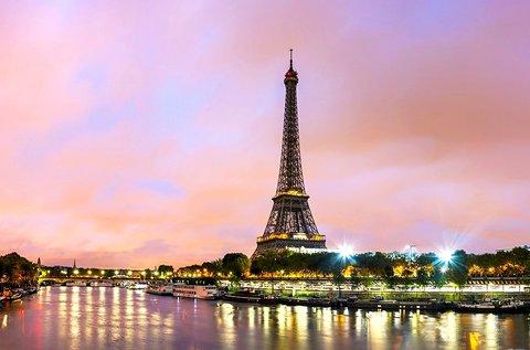Buszos utazás Brüsszelbe, Londonba és Párizsba