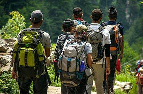 Élményekkel teli kalandtúra a Bükk-hegységben