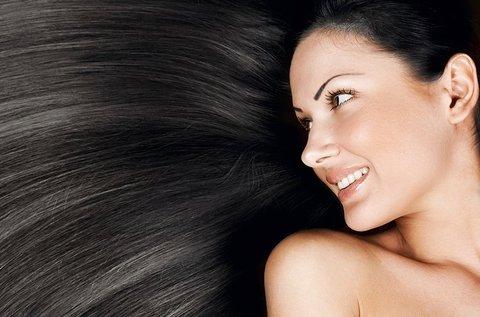 4 lépéses Joico hajújjáépítés