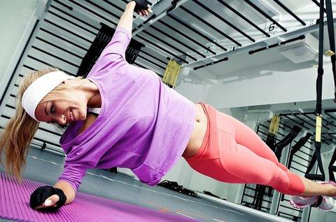 30 napos Strong First funkcionális edzés bérlet