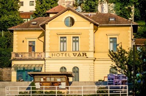 Téli felüdülés Visegrádon egy kastélyszállón