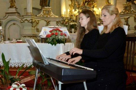 Adventi koncert az Újpesti Kulturális Központban