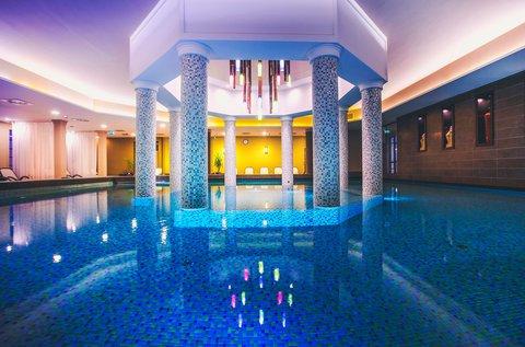 4 csillagos kényeztető luxuswellness Bükfürdőn